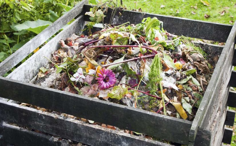 Le compost c'est facile !