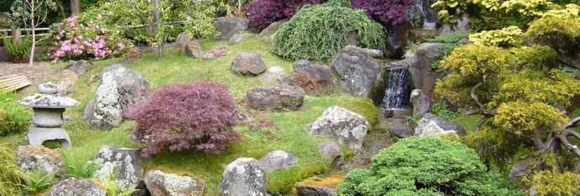 jardin fen shui